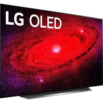 LG OLED65CX9LA, OLED-Fernseher Angebote günstig kaufen