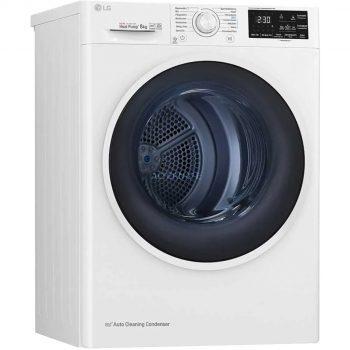 LG RT8DIH1Q, Wärmepumpen-Kondensationstrockner Angebote günstig kaufen