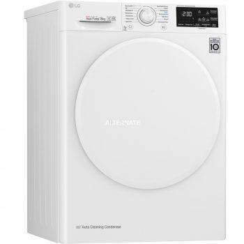 LG RT8DIHP, Wärmepumpen-Kondensationstrockner Angebote günstig kaufen