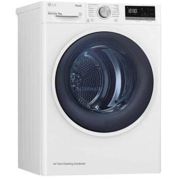 LG V5RT9, Wärmepumpen-Kondensationstrockner Angebote günstig kaufen