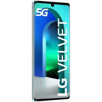LG VELVET 5G 128GB, Handy Angebote günstig kaufen