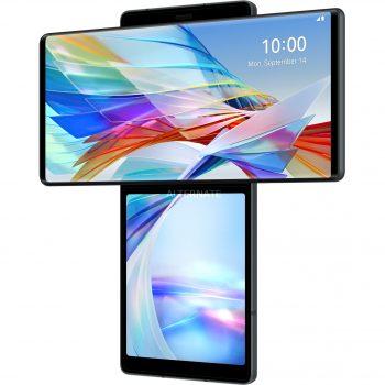 LG Wing 128GB, Handy Angebote günstig kaufen