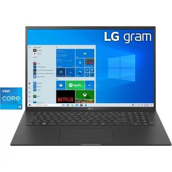 LG gram 17 (17Z90P-G.AP78G), Notebook Angebote günstig kaufen