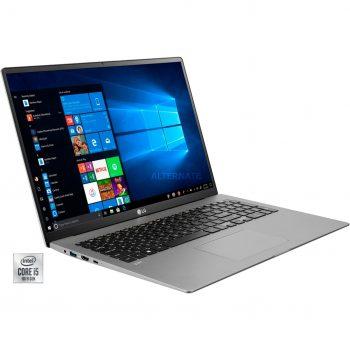 LG gram 17 Business Edition (17Z90N-V.AP55G), Notebook Angebote günstig kaufen