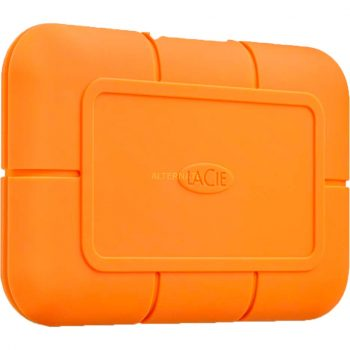 Lacie RUGGED SSD 500 GB, Externe SSD Angebote günstig kaufen
