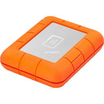 Lacie Rugged Boss 1 TB, Externe SSD Angebote günstig kaufen