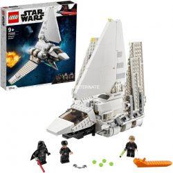 Lego 75302 Star Wars Imperial Shuttle Spielzeug Angebote günstig kaufen