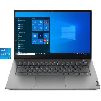 Lenovo ThinkBook 14 G2 ITL (20VD000AGE), Notebook Angebote günstig kaufen