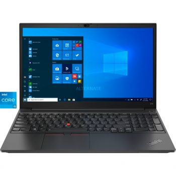 Lenovo ThinkPad E15 G2 (20TD0003GE), Notebook Angebote günstig kaufen