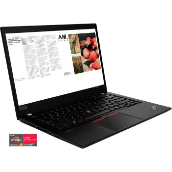 Lenovo ThinkPad T14 (20UD0010GE), Notebook Angebote günstig kaufen