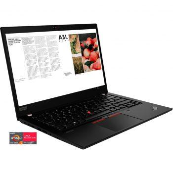 Lenovo ThinkPad T14 (20UD0013GE), Notebook Angebote günstig kaufen