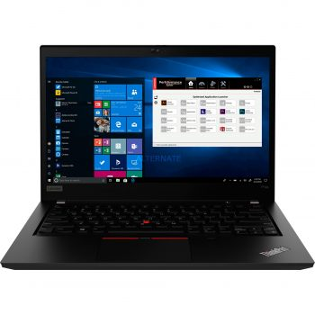 Lenovo ThinkPad T14s (20T0004MGE) , Notebook Angebote günstig kaufen