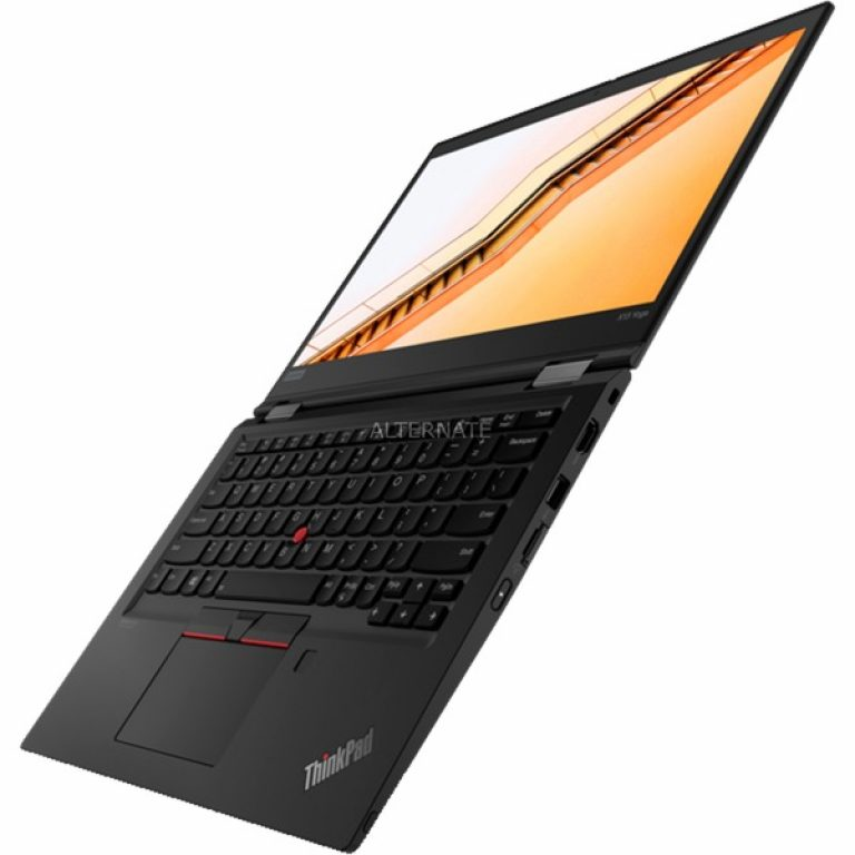 Lenovo Thinkpad X13 Yoga 20sx0003ge Notebook Angebote Gunstig Kaufen