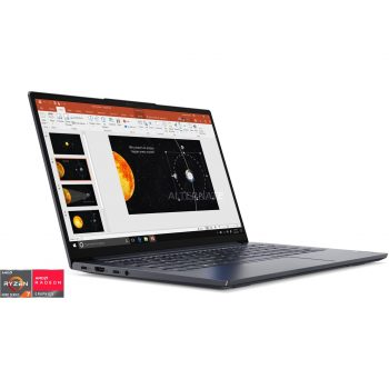 Lenovo Yoga Slim 7 14ARE05 (82A2005TGE), Notebook Angebote günstig kaufen