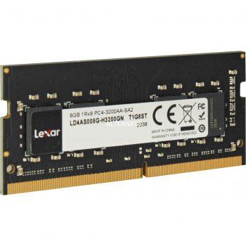 Lexar SO-DIMM 8 GB DDR4-3200, Arbeitsspeicher Angebote günstig kaufen