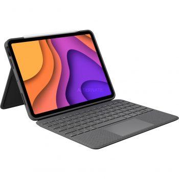 Logitech Folio Touch, Tastatur Angebote günstig kaufen