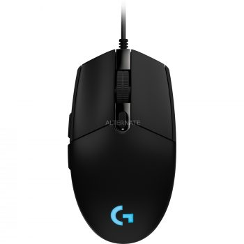 Logitech G203 Prodigy Gaming, Gaming-Maus Angebote günstig kaufen