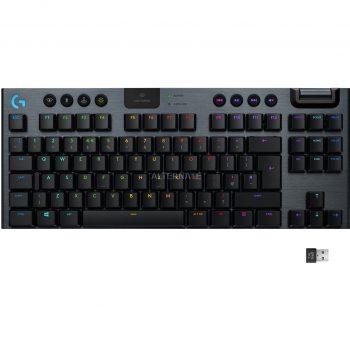 Logitech G915 TKL, Gaming-Tastatur Angebote günstig kaufen