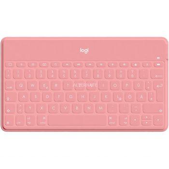 Logitech Logi Keys-To-Go BT pk, Tastatur Angebote günstig kaufen
