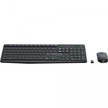 Logitech MK235, Desktop-Set Angebote günstig kaufen