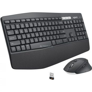 Logitech MK850 Performance, Desktop-Set Angebote günstig kaufen