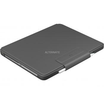 Logitech Slim Folio Pro für iPad Pro 11 Zoll (1. und 2. Generation), Tastatur Angebote günstig kaufen