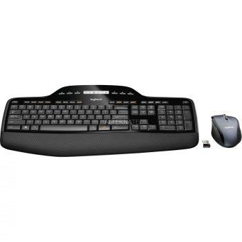 Logitech Wireless Desktop MK710, Desktop-Set Angebote günstig kaufen