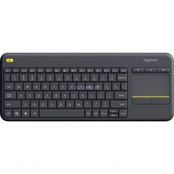 Logitech Wireless Touch Keyboard K400 Plus, Tastatur Angebote günstig kaufen
