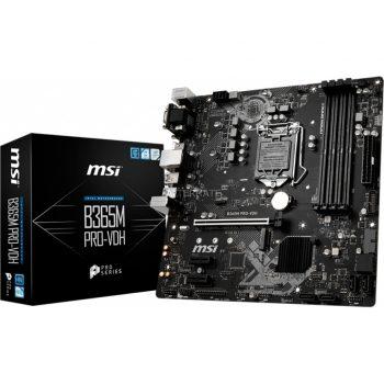 MSI B365M PRO-VDH, Mainboard Angebote günstig kaufen