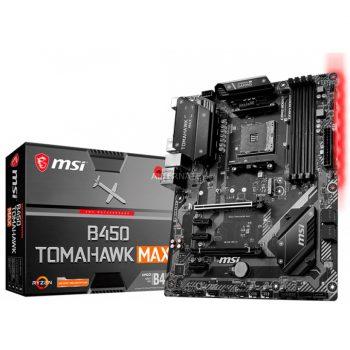 MSI B450 TOMAHAWK MAX II, Mainboard Angebote günstig kaufen
