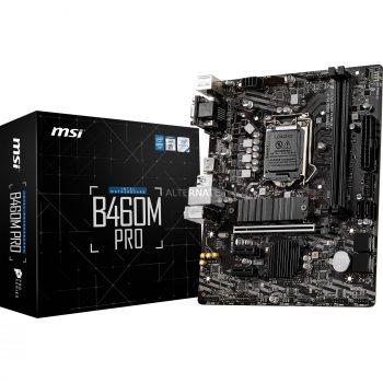 MSI B460M PRO, Mainboard Angebote günstig kaufen