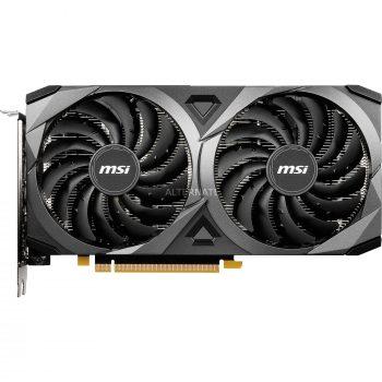 MSI GeForce RTX 3060 Ti VENTUS 2X OCV1, Grafikkarte Angebote günstig kaufen