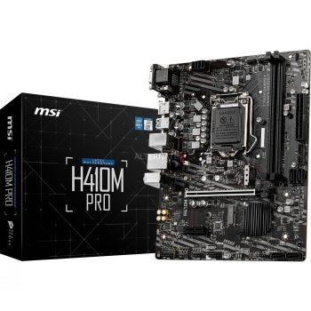 MSI H410M PRO, Mainboard Angebote günstig kaufen