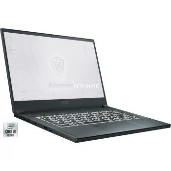 MSI WS66 10TM-044, Notebook + 3 Monate Adobe Creative Cloud (einlösbar bis 31.12.2020) Angebote günstig kaufen