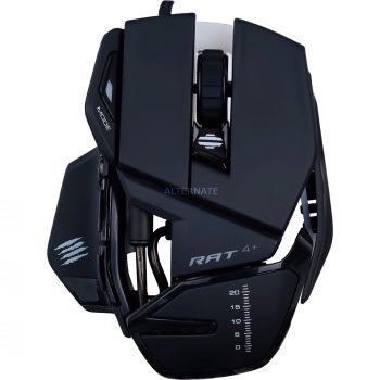 Mad Catz R.A.T. 4+, Gaming-Maus Angebote günstig kaufen