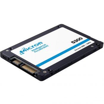 Micron 5300 MAX 3,84 TB, SSD Angebote günstig kaufen