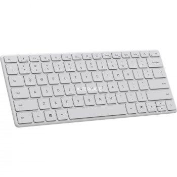 Microsoft Designer Compact Keyboard, Tastatur Angebote günstig kaufen