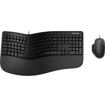 Microsoft Ergonomic Desktop, Desktop-Set Angebote günstig kaufen