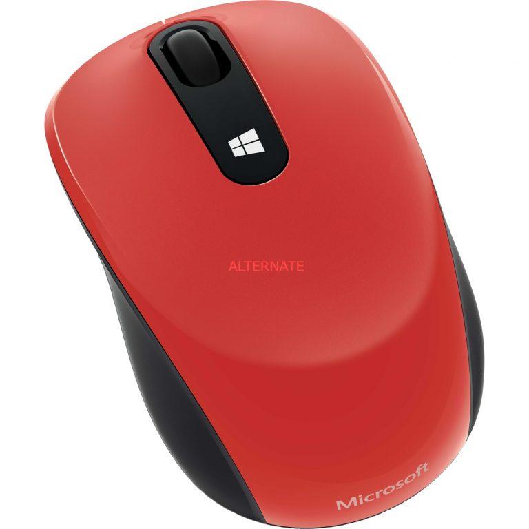 Microsoft Sculpt Mobile Mouse, Maus Angebote günstig kaufen