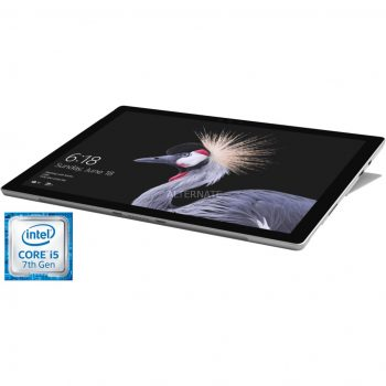 Microsoft Surface Pro (2017) Commercial, Tablet-PC Angebote günstig kaufen