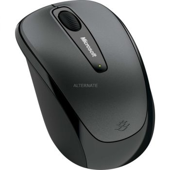 Microsoft Wireless Mobile Mouse 3500 for Business, Maus Angebote günstig kaufen