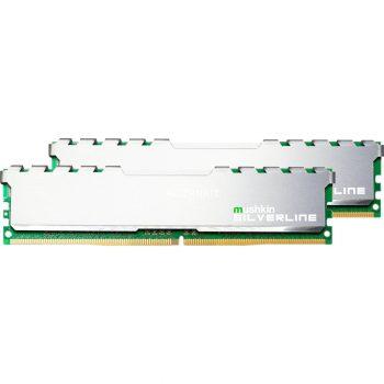 Mushkin DIMM 16 GB DDR4-2666 Kit, Arbeitsspeicher Angebote günstig kaufen