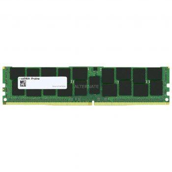 Mushkin DIMM 32 GB DDR4-3200 ECC, Arbeitsspeicher Angebote günstig kaufen