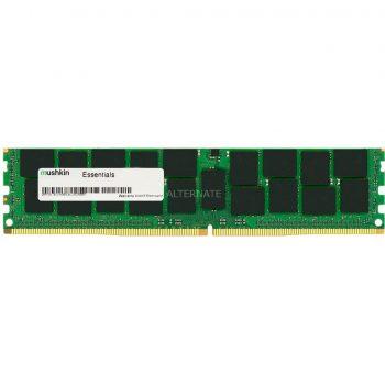 Mushkin DIMM 4 GB DDR4-2400, Arbeitsspeicher Angebote günstig kaufen