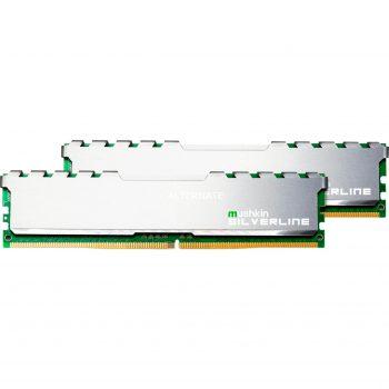 Mushkin DIMM 8 GB DDR4-2400 Kit, Arbeitsspeicher Angebote günstig kaufen