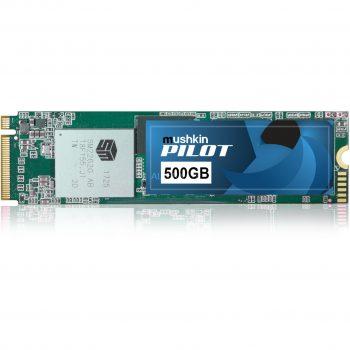 Mushkin Pilot 500 GB, SSD Angebote günstig kaufen