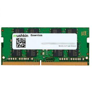 Mushkin SO-DIMM 16 GB DDR4-2400, Arbeitsspeicher Angebote günstig kaufen