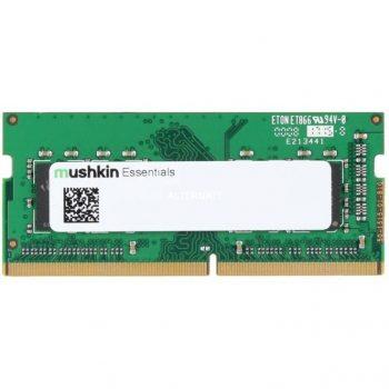Mushkin SO-DIMM 8 GB DDR4-3200, Arbeitsspeicher Angebote günstig kaufen