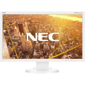 NEC MultiSync E233WMi-WH, LED-Monitor Angebote günstig kaufen