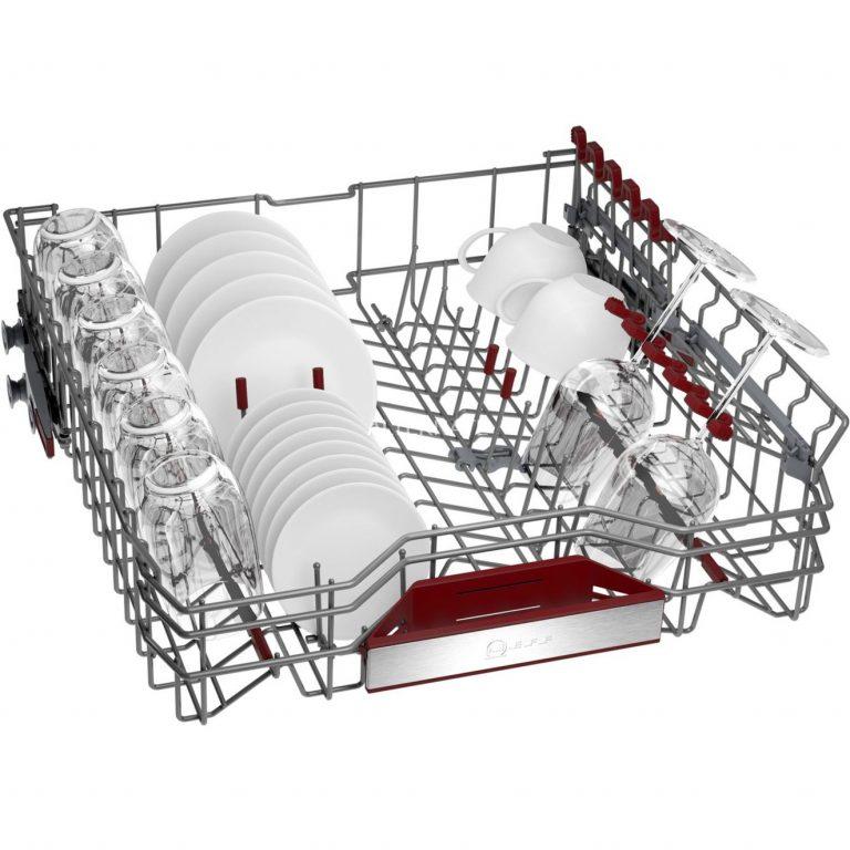 Neff S257ZCX35E N 70, Spülmaschine Angebote günstig kaufen